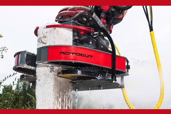 Excavator Attachments | Macro Construction Equipment